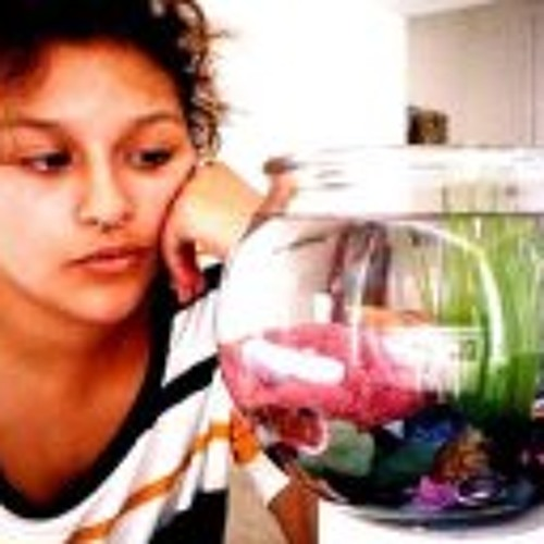 Sandra Sarah Gutierrez's avatar
