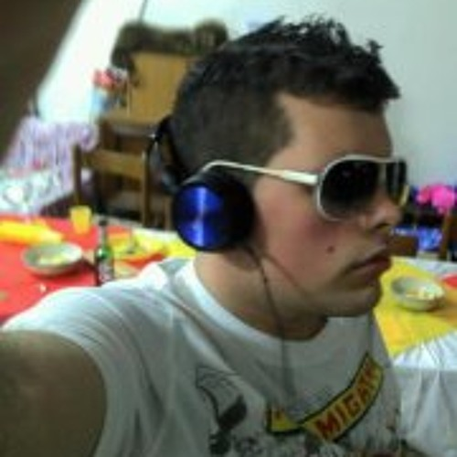 Federico Thor Pretin's avatar
