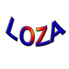 LOZA NO3YA