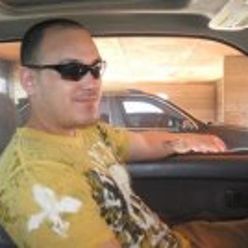 Joshua Leonard 2's avatar