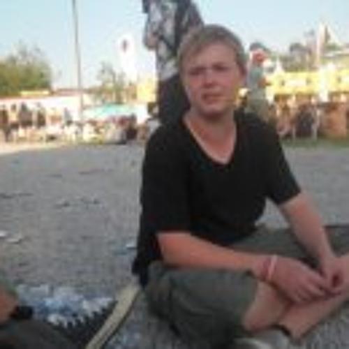 Felix Van Roost's avatar