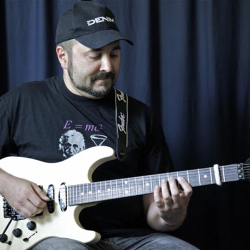 Atanas Shishkov's avatar