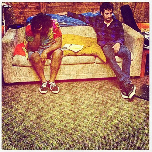 Andy & Arturo's avatar