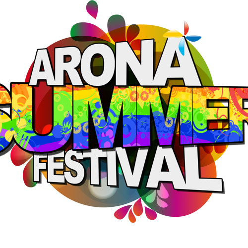 Arona Summer Festival's avatar