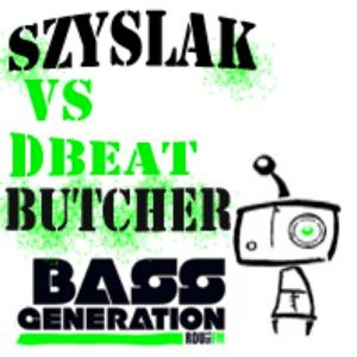 dBeat Butcher's avatar