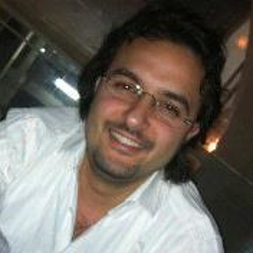 Hassib Alia's avatar