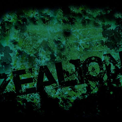 Zealion - Corridors ( W.I.P )