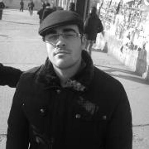 Erkan Mahmut's avatar
