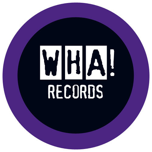 WHA! Records's avatar