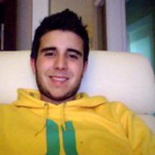 David Moreno Ramos's avatar