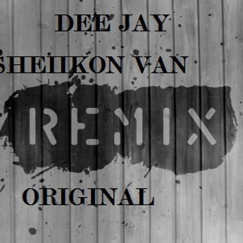 D-j Sheiikon Vann's avatar