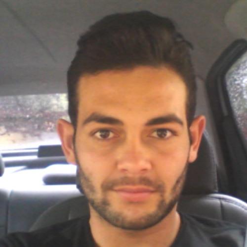 Jonathan Mourao's avatar