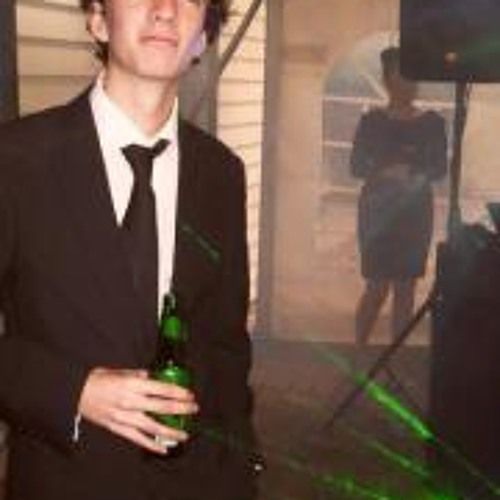Luke Doughty's avatar