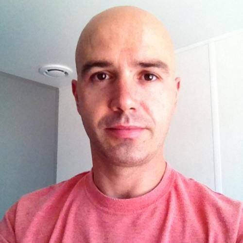Jorge Simoes Lopes's avatar