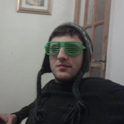 Tom_Jameson's avatar