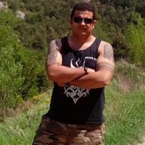 Sergio Portela Mysterios's avatar