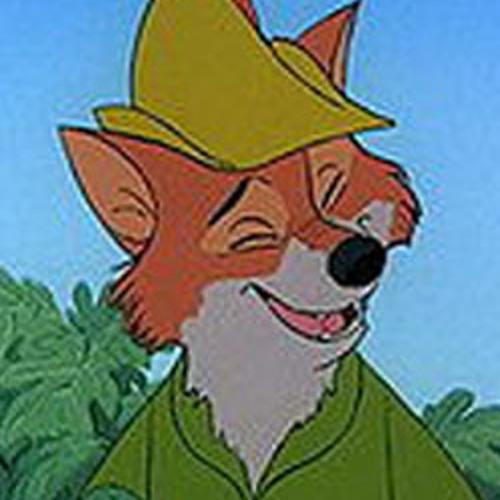 robinhooding's avatar