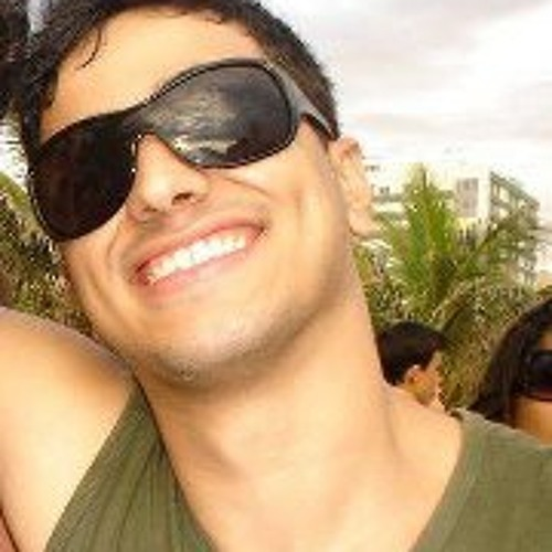 Rafael De Andrade Macedo's avatar