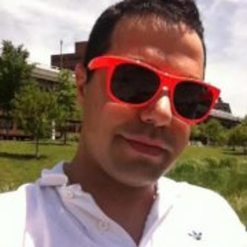 Masood Mortazavi's avatar