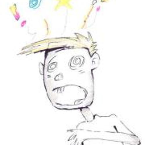 Graham Oram's avatar
