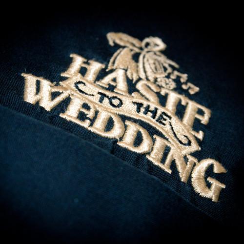 Haste to the Wedding's avatar