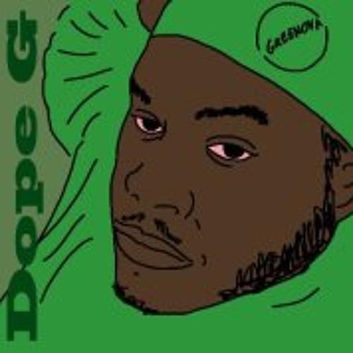 Dope G Green Ova's avatar
