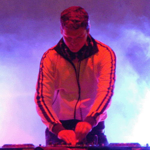 Bild von DJ Soumnakai