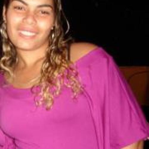 Mariana Rebelo's avatar