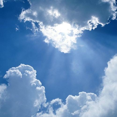 Light of Heaven's avatar