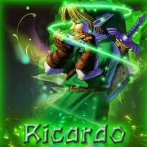 Ricardo José Vizcarrondo's avatar