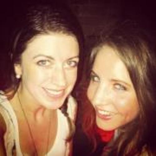 Amy Hucker's avatar