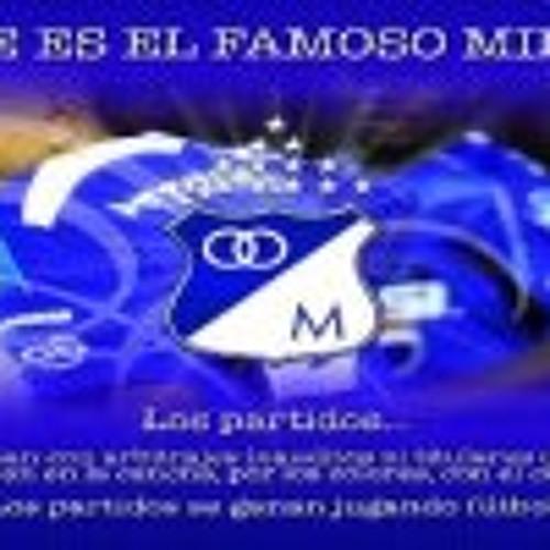 Manuel Ricardo Aroca's avatar