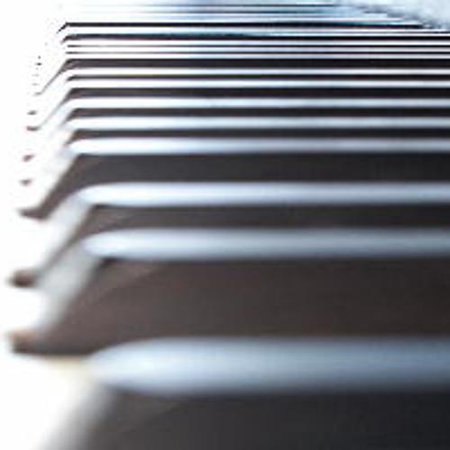 Passage Through A Pane - An Improvisation By David Derbes