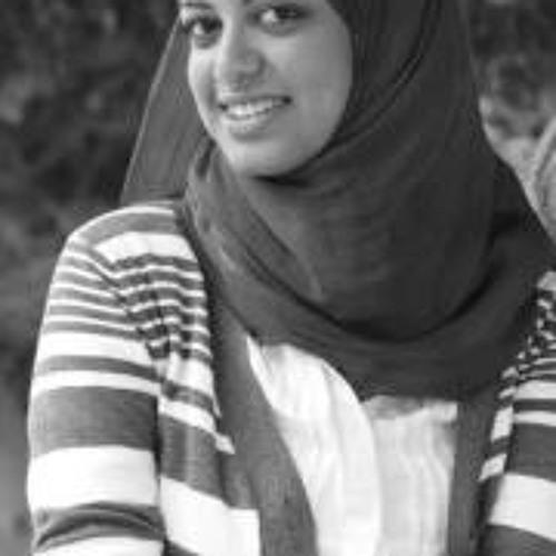 Marwa Ibrahim's avatar