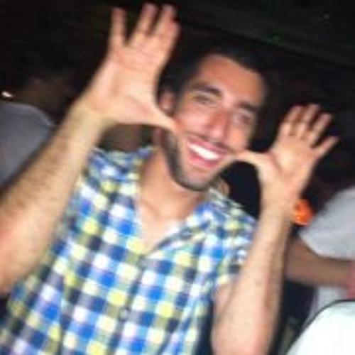 Daniel Marad(DJDmarad)'s avatar