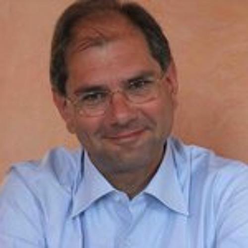 Claus Recktenwald's avatar