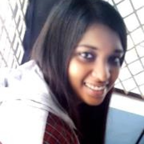 Reena Vijayan's avatar