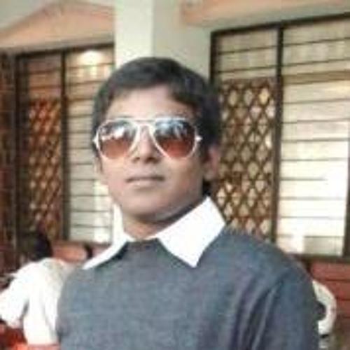 Rakesh Raki's avatar