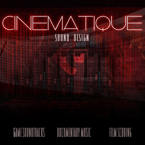 Cinematique Sound Design's avatar