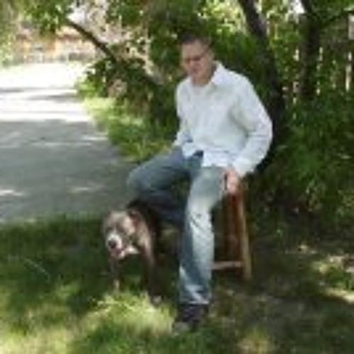 Allen Granlund's avatar