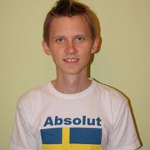 Mikael Svensson 2's avatar