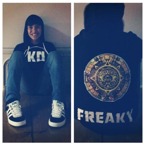 DJ FREAKY ♠KO♠'s avatar
