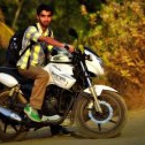 Vinayak Hegde 1's avatar
