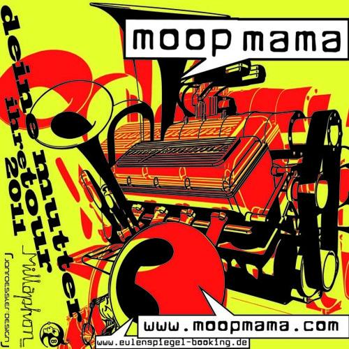 Moop Mama's avatar