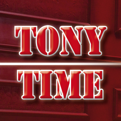 Tony  Time's avatar