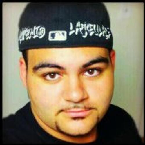 Antonio Lateulade's avatar