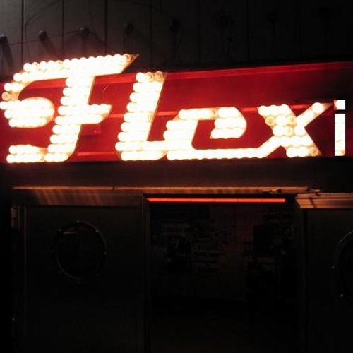 Flexi (Dirdy & Vet)'s avatar