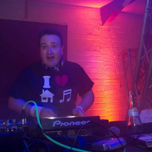 Torsten Luthardt / DJ TL's avatar