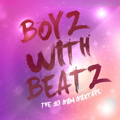 BoyzWithBeatz's avatar