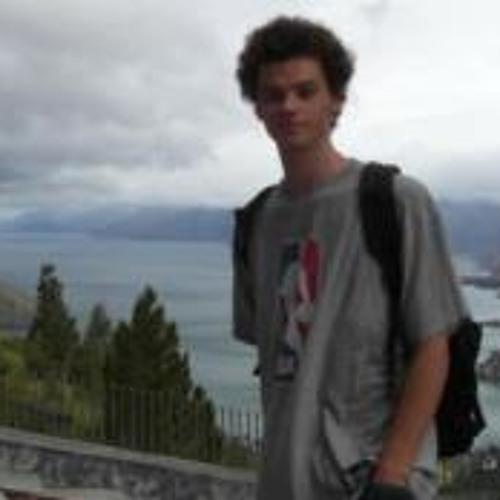 Steven Beijer's avatar